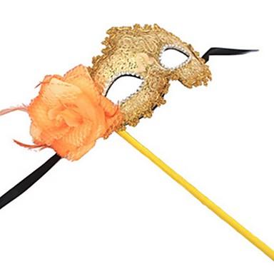Halloween maszkok Újdonság / Étel és ital Darabok Uniszex Felnőttek Ajándék