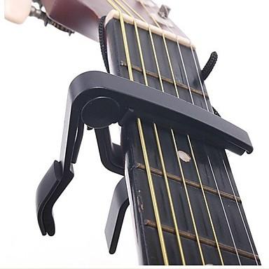 Professional Capo Guitar Aluminium Alloy Fun Musical Instrument Accessories