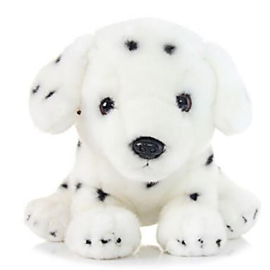 Kutyák Párnák / Punjene i plišane igračke Kézzel készített / élethű / tettetés 100% pamut Ajándék