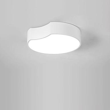 LED Schick & Modern Modern/Zeitgenössisch Inklusive Glühbirne Designer Unterputz Moonlight Für Wohnzimmer Schlafzimmer Drinnen Wärm Weiß
