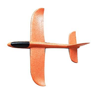 Toy Gliders Repülőgép Környezetbarát anyag Fiú Gyermek Ajándék 1pcs