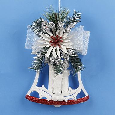Ünnepi Dekoráció Ünneő Karácsonyi díszek Szabadság 1db