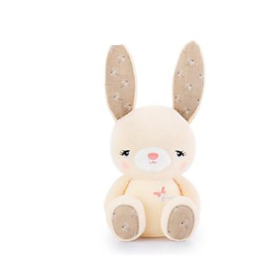 Rabbit Puppets Stuffed Animal Plush Toy Cute Fun Girls' Gift