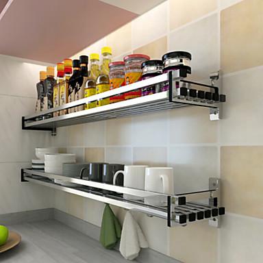 Organizacja kuchni Naczynia do naczyń Stop aluminium Łatwy w użyciu 1 szt.