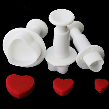 1db Újdonság Mindennapokra Műanyagok Jó minőség pie Tools