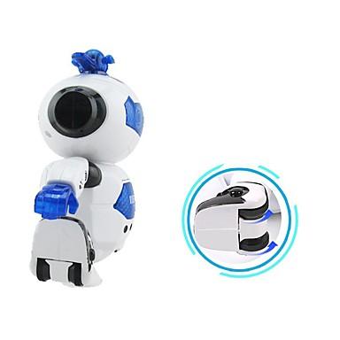 RC Robot Kids' Electronics ABS Remote Control Fun Classic