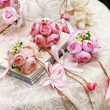 Material Gift Ceremony Decoration - Wedding Party Anniversary Event/Party Party / Evening Holiday Classic Theme
