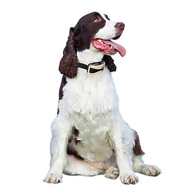 Kutya Ugatásgátló nyakörv Vízálló anti Bark Újratölthető Elektromos/Elektromos Könnyen használható