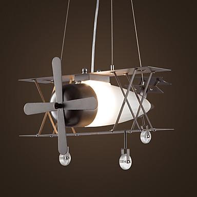 Divatos és modern Függőlámpák Süllyesztett lámpa - Mini stílus Az izzó tartozék A tervezők, 110-120 V 220-240 V, Meleg fehér, Az izzó