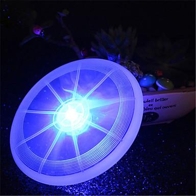 1 db LED éjszakai fény Sárga Rózsaszín Kék Zöld RGB AkkumulátorBattery Dekoratív