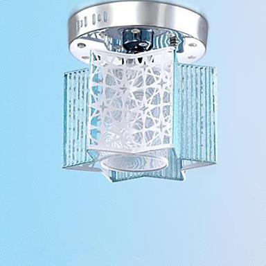 Mennyezeti lámpa Háttérfény - Szemvédelem, A tervezők, 110-120 V / 220-240 V Az izzó nem tartozék / 5-10 ㎡ / E26 / E27