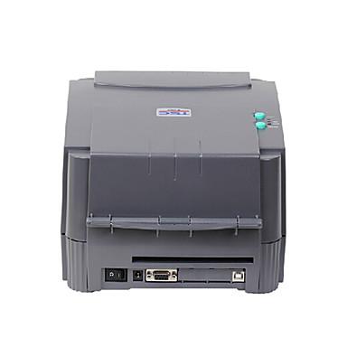 código de tsc-244pro bar, impressora de etiquetas. etiqueta adesiva bar máquina de código de superfície electrónico único modelo