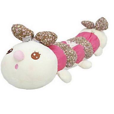 voordelige Knuffels & Pluche dieren-knuffels Poppen Speeltjes Rabbit Dier Coral Fleece Linnen/Katoen Unisex 2 Stuks