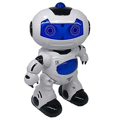 hesapli Oyuncaklar ve Oyunlar-RC Robotu Kids 'Elektronik ABS Uzaktan Kontrol Eğlence Klasik