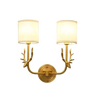 Tiffany Egyszerű Hagyományos/ Klasszikus Ország Fali lámpák Kompatibilitás Anyag falikar 110-120 V 220-240 V 5W