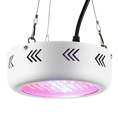 1500-1700lm Luminária crescente 132 Contas LED SMD 5630 UV (Luz Negra) Azul Vermelho 85-265V