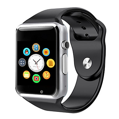 cheap Smartwatches-A1 Wrist Watch Bluetooth Smart Watch Sport Pedometer With SIM Camera Smartwatch For Android Smartphone