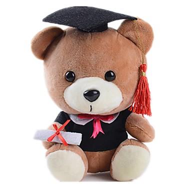 Teddy Bear Bear Stuffed Animal Plush Toy Cute Cotton Girls' Toy Gift