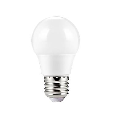 1pc 7W 595lm E27 LED Globe Bulbs 14 LED Beads SMD 5730 Decorative Warm White Cold White 100-240V