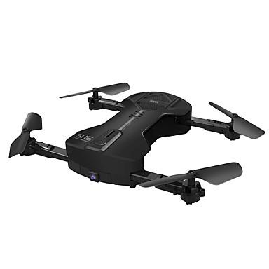 RC Drohne SHR/C SH6 4 Kan?le 6 Achsen 2.4G Mit 0.3MP HD-Kamera Ferngesteuerter Quadrocopter FPV Ein Schlüssel Für Die Rückkehr Kopfloser