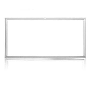 1pc 24 W 1 LEDs Decorative LED Panel Lights White 220 V / CE Certified