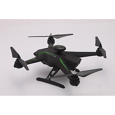 RC Kameralennokki YKQY RC136WGS 4ch 6 Akselin 2,4G HD-kameralla 1080P RC-multikopteri FPV / Kameralla 1 x RC Quadcopter / 1 x Lähetin /