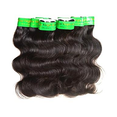 שיער בתולי Body Wave 1000 g שישה חודשים יומי