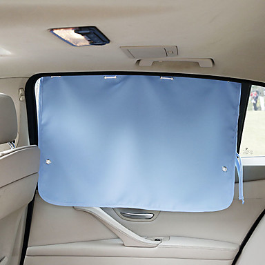 voordelige Auto-interieur accessoires-Autoproducten Auto-zonneschermen & zonnekleppen Auto zonneschermen Voor Universeel Alle jaren Algemene motoren Stoffen