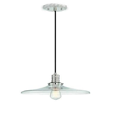 QINGMING® Csillárok Süllyesztett lámpa Galvanizált Fém Üveg Mini stílus, A tervezők 110-120 V / 220-240 V Az izzó nem tartozék / E26 / E27
