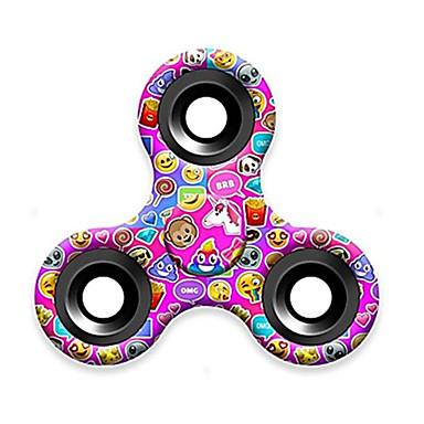 Hand spinne Spinners de mão / Mão Spinner Alta Velocidade / Por matar o tempo / O stress e ansiedade alívio Dois Spinner Plástico Clássico