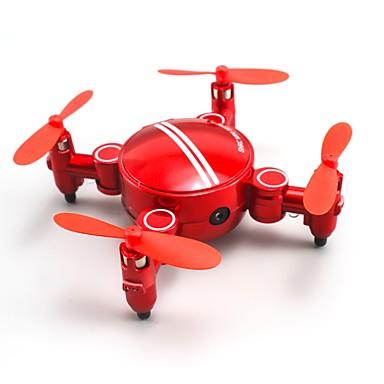 RC Drohne SHR / C SH1 200W 4 Kan?le 6 Achsen 2.4G Mit HD - Kamera 720P Ferngesteuerter Quadrocopter Ein Schlüssel Für Die Rückkehr /