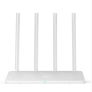 Original Xiaomi Mi WiFi Router 3A 64MB 1167Mbps 802.11ac Dual Band MiWiFi APP Control with 4 Antennas