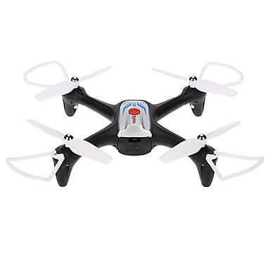 RC Drón SYMA X15W 4 Csatorna 2,4 G HD kamerával 0.3MP RC quadcopter Egygombos Visszaállítás RC Quadcopter / Fényképezőgép / Csavarhúzó