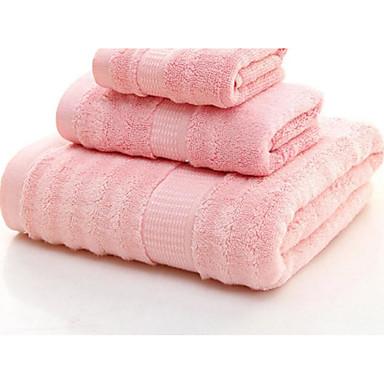 Frischer Stil Waschtuch,Solide Gehobene Qualität 100% Baumwolle Handtuch