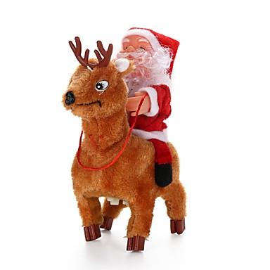 Weihnachts Geschenke Spielzeug für Weihnachten weihnachtsbaum Schmuck Spielzeuge Santa Anzüge Tier Urlaub Urlaub Neues Design Stücke
