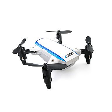 RC Drohne JJRC H345 4 Kanäle Ferngesteuerter Quadrocopter Ein Schlüssel Für Die Rückkehr 360 dreh Fernsteuerung USB Kabel Rotorenblätter