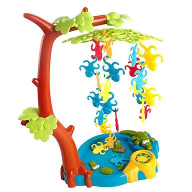 Zabawka antystresowa na biurko Skóra krokodyla / Małpa / Zwierzę Edukacja 1 pcs Dla dzieci Prezent