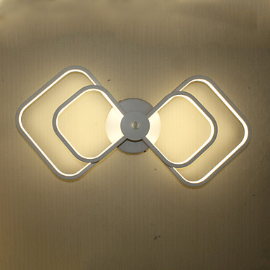 Modern / Contemporary Lampy ścienne Living Room / Domowy Aluminium Światło ścienne 110-120V / 220-240V 40W