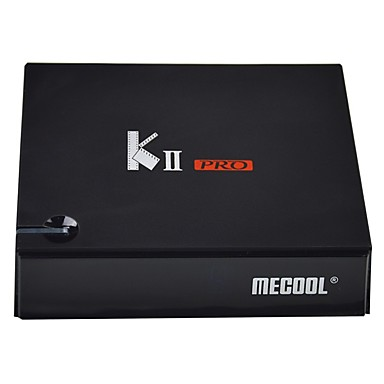 KII PRO Android 5.1 TV Box Amlogic S905 RAM ROM Quad Core