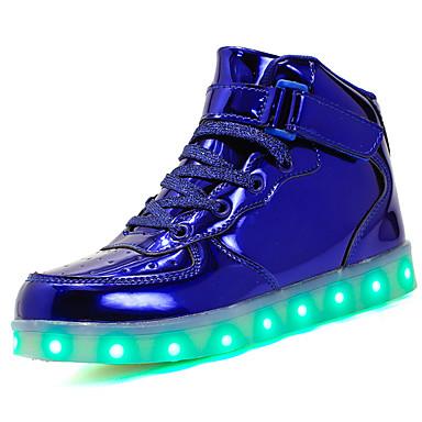Sneakers hookup