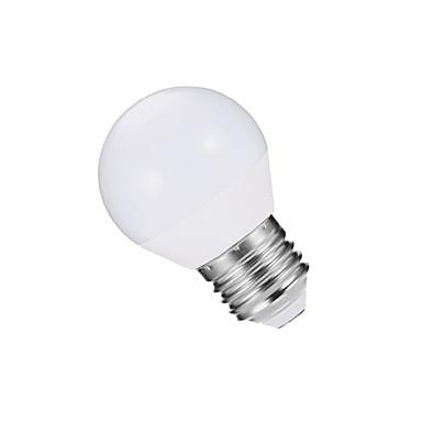 1pack 6W E27 LED Kugelbirnen A15 12 Leds SMD 5730 LED-Lampen Warmes Weiß Kühles Weiß 600lm 2700/6500K AC 85-265V