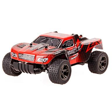 RC samochodów 2812B Samochód Terenowy / Samochód wyścigowy / Samochód do driftingu 1:20 * Pilot zdalnego sterowania / Można ładować / Elektryczny