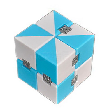Infinity Cubes Office Desk Toys Stress and Anxiety Relief