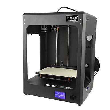 Kreatywność cr - 5 drukarka 3d