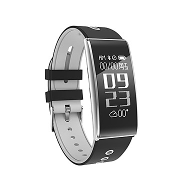 Smartwatch YY S13 for iOS / Android / IPhone Heart Rate Monitor / Blood Pressure Measurement / Calories Burned / Long Standby / Touch Screen Timer / Pedometer / Activity Tracker / Sleep Tracker