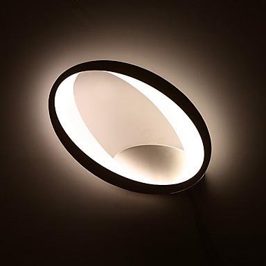 Modern/Zeitgenössisch Wandlampen Für Glas Wandleuchte 220v 16W