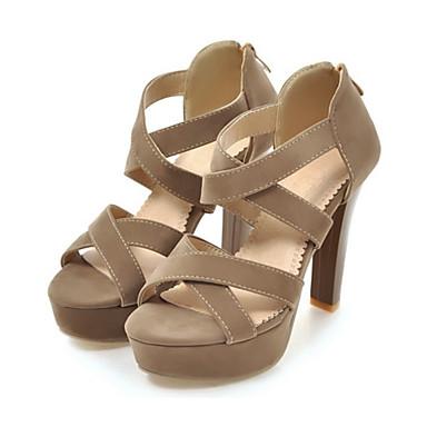 Confort Innovador Sandalias Ante Zapatos Primavera Verano Mujer hxBtQrsCd