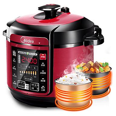 Stal nierdzewna 220V 900 5 Funkcja rezerwacji Urządzenia do gotowania ryżu Urządzenie kuchenne