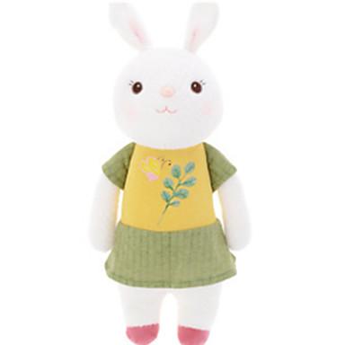 Plüschtiere Kuscheltiere & Plüschtiere Spielzeuge Rabbit Tier Tiere Niedlich Tiere Kinder Stücke