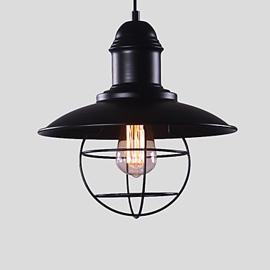 OYLYW Lampy widzące Downlight - Styl MIni, Wiejski Retro / Vintage Alladyny Kraj, 110-120V 220-240V Nie zawiera żarówki